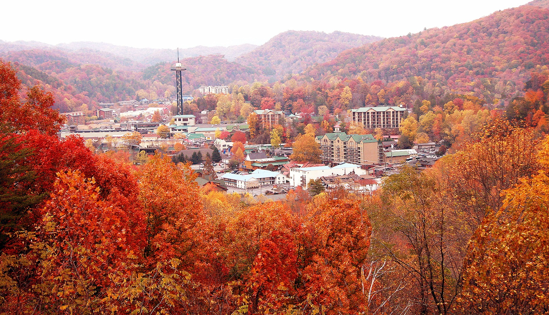 Fall In The Smokies Wallpaper Smoky Mountain Harvest Festival The Sights Of Fall Paired