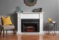 New Products: Gallery Collection Electric Fireplaces