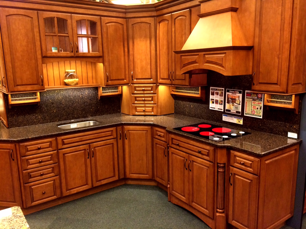 Kitchen Cabinet Showrooms On Long Island Consumers Kitchens And Baths Named Exclusive Dealer Of
