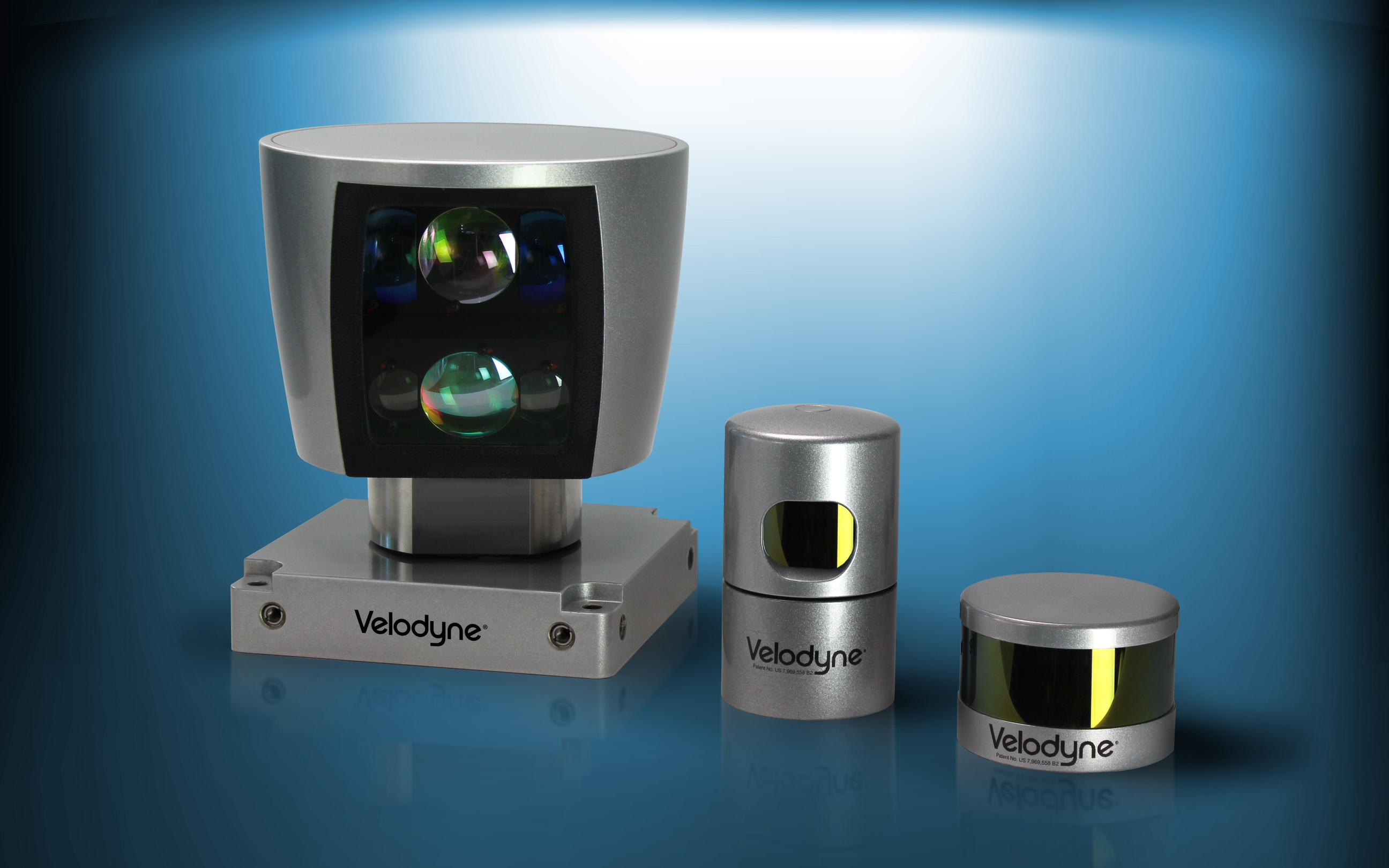 Cars Wallpaper Gif At Ces Velodyne Lidar Asks The Industry To Come To Its