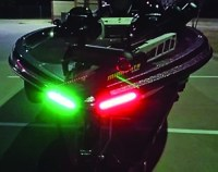 Three Safety Tips for Upgrading Boat Lighting