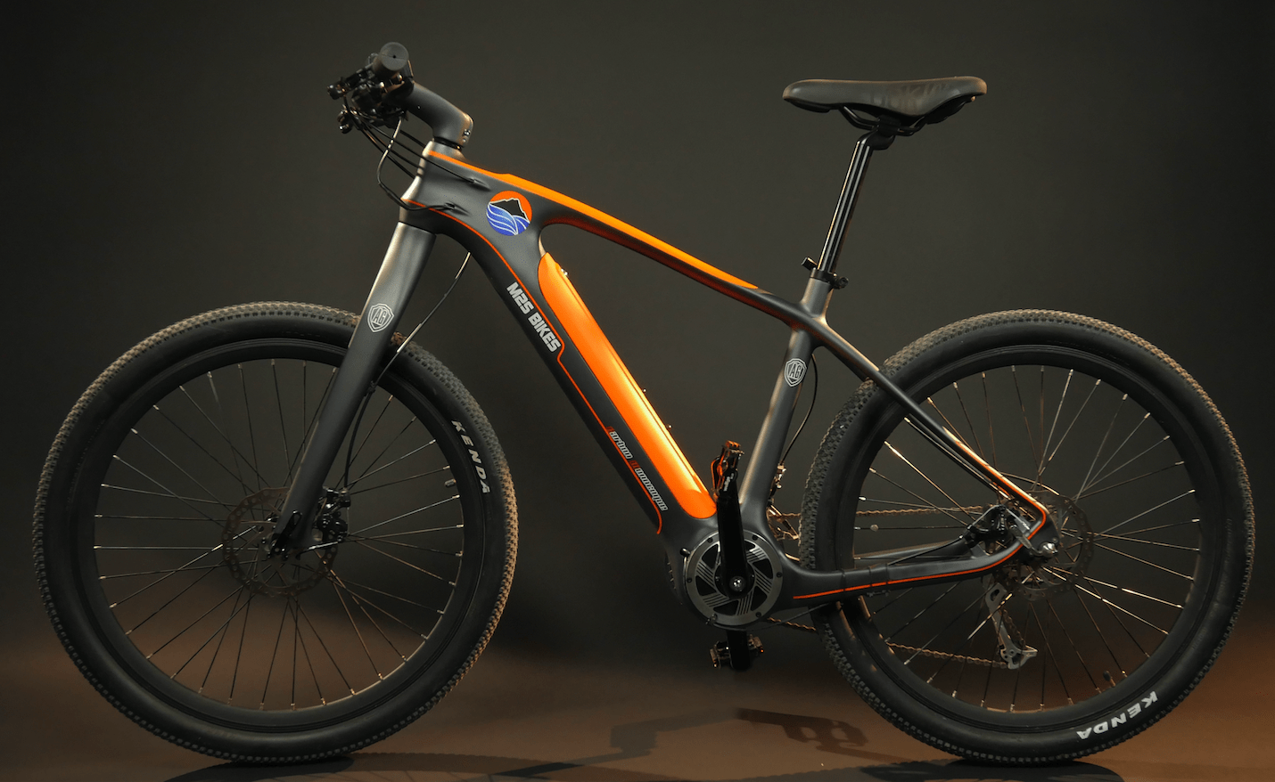 E On Electric M2s Bikes Introduces The All Go A Beautifully Designed
