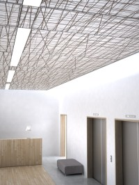 New Techstyle Graphic Collection of Acoustical Ceiling ...