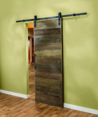 Rockler Expands Selection of Rolling Barn Door Hardware
