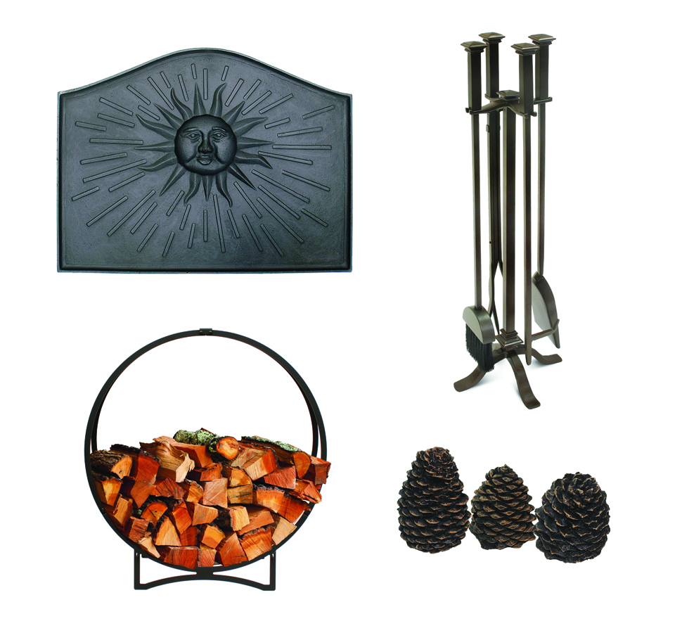 Minuteman International Fireplace Screen Hpba Tis The Best Season For Giving Hearth Accessories