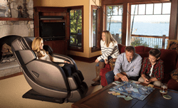 Infinity Massage Chairs Partners With Furniture Marketing