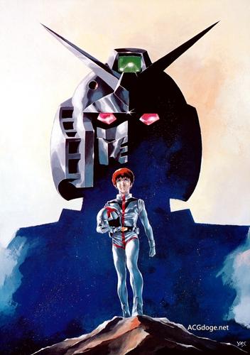 想要重製初代高達一年戰爭的故事,安彥良和透露有重製初代高達動畫意願