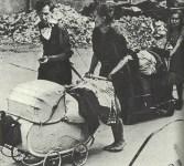 refugees in Berlin