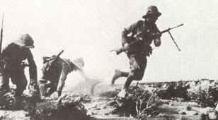 Italian Army 1940