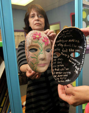 The Mask Project Finding Identity Outside Of Addiction Art   Occupational  Therapy Job Description