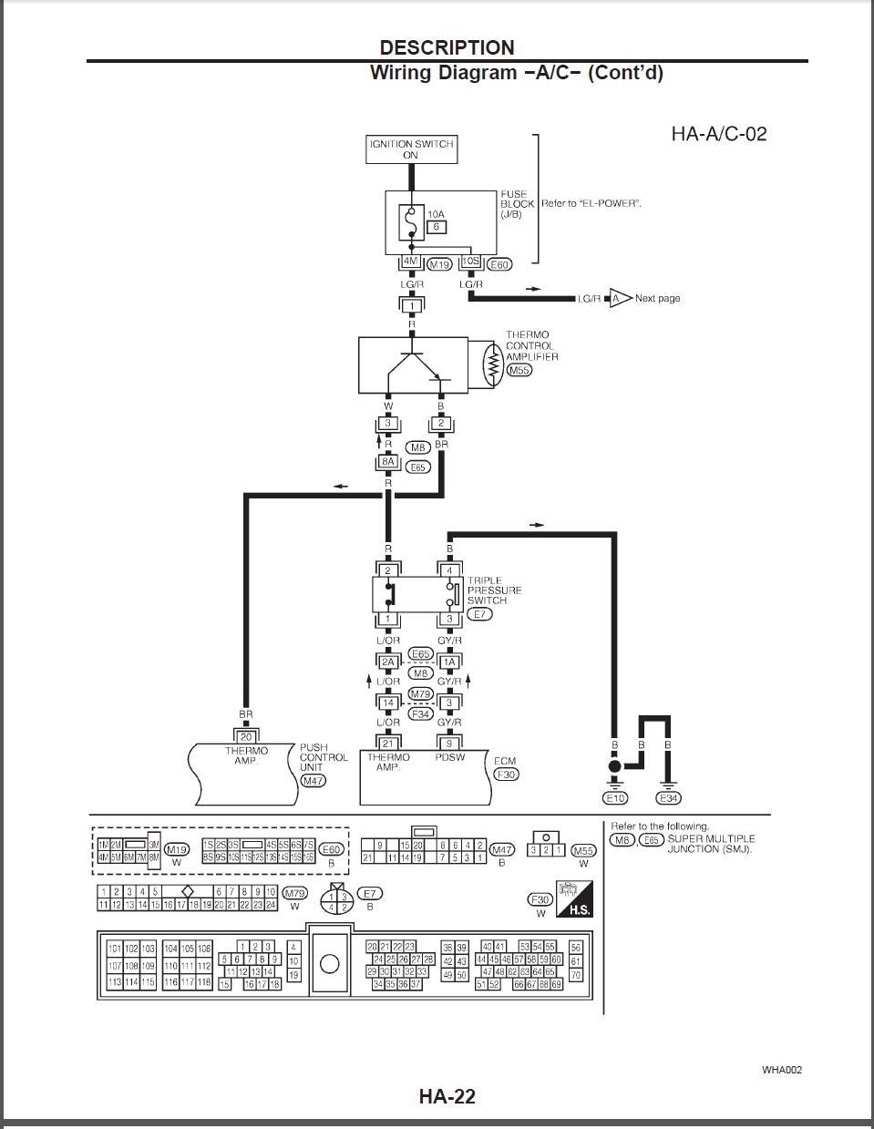 2000 nissan quest radio aftermarket wiring diagram