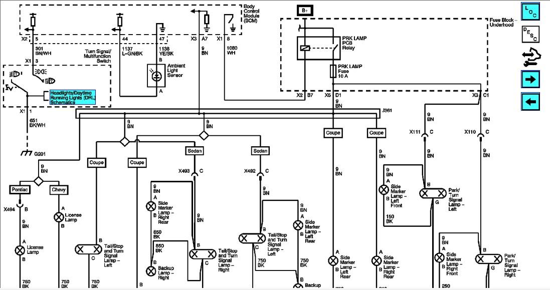 ford focus 1 8 tddi wiring diagram