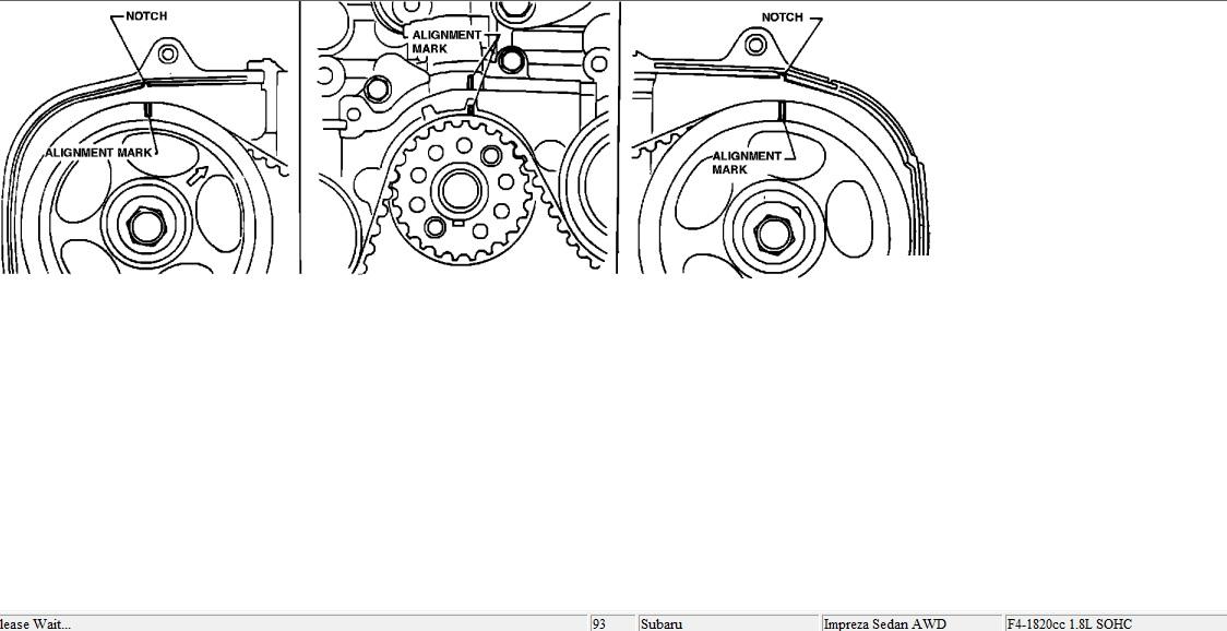 93 Impreza Wiring Diagram Electrical Schematic Diagram