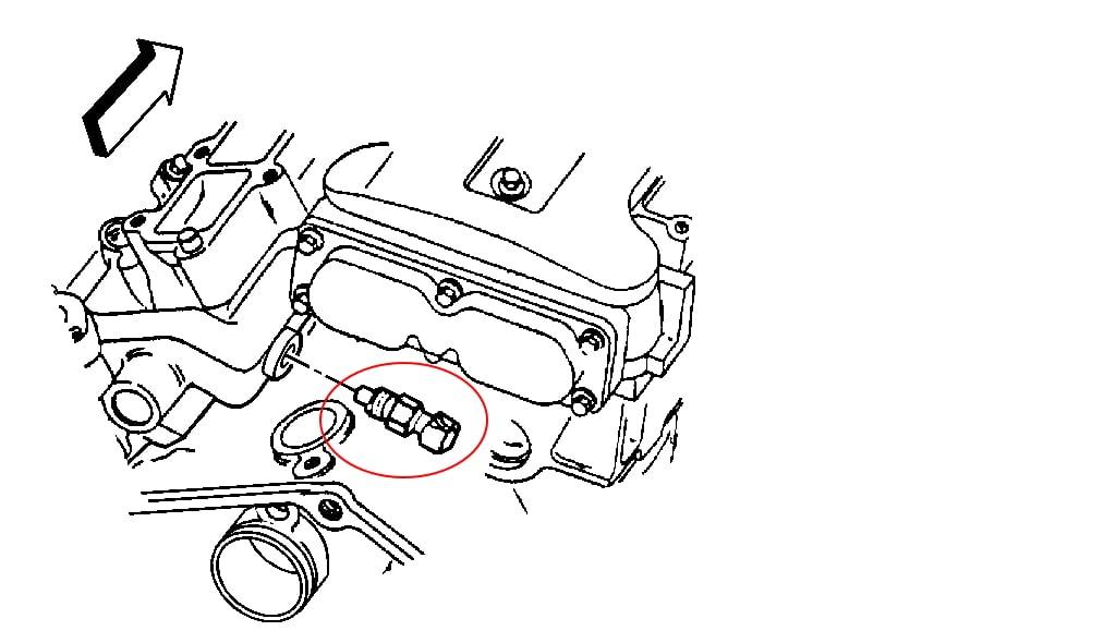 1992 chevrolet lumina diagrama de cableado