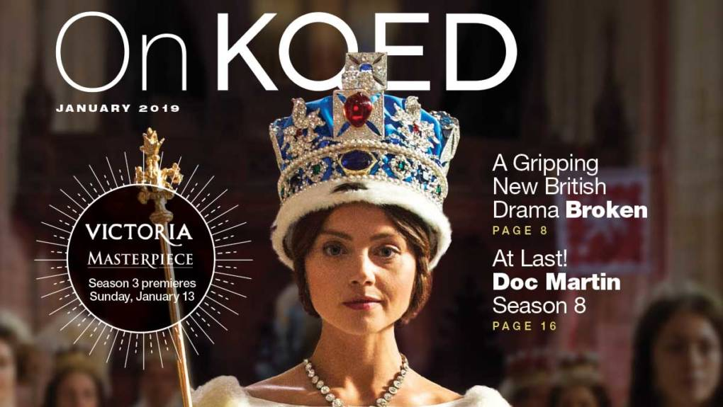 Preview KQED\u0027s Most Anticipated January TV Premieres On KQED