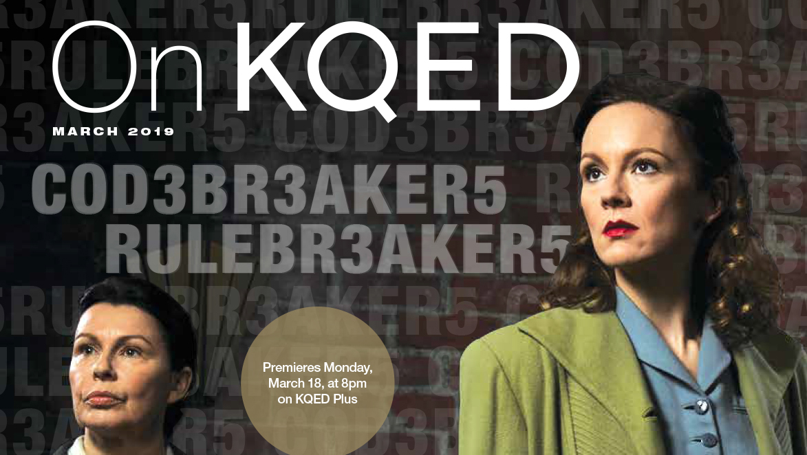 On KQED Insider About KQED KQED Public Media for Northern CA