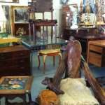 Treasure Hunting: A Guide to Bay Area Antique Stores