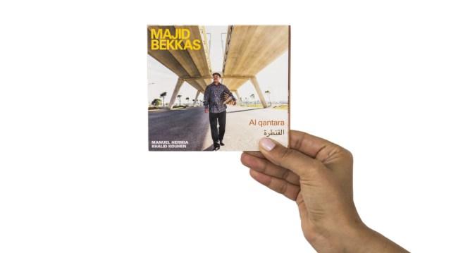 Majid Bekkas, <em>Al Qantara</em>