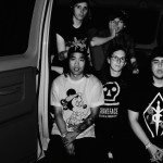 Oakland's Whirr Will Blast the Rickshaw Stop with a New Album