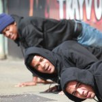 NAKA Dance Theater Investigates Violence and State Brutality on the Streets of Oakland