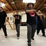 SF and Oakland Hip Hop Histories Come Alive in this Dance Demo