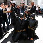 Boy Wonder Saves the Day in 'Batkid Begins: The Wish Heard Around the World'