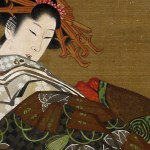 Sex, Seduction and Samurai: Explore the Art of the Floating World