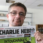Six Novelists Withdraw from Event Honoring 'Charlie Hebdo'