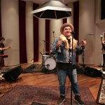 Video Exclusive: Lyrics Born Performs 'Rock-Rock-Away' from New Album
