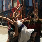 Dancing in the Streets Brings Mission Murals to Life