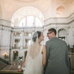 Photographers Divulge Best Places to Take Wedding Pics at SF City Hall