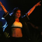 Live Review: Kehlani Crests the Tsunami of Stardom at Slim's