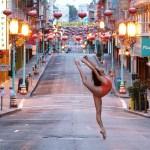 A Bay Area Ballerina Comes of Age
