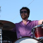 Can It Get Any Wurst(er)? Talking Drumming & Joke-Writing with Jon Wurster
