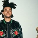 Ticket Alert: The Weeknd