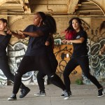 ‪Women Dancers Redefine Oakland's Street Dancing Scene