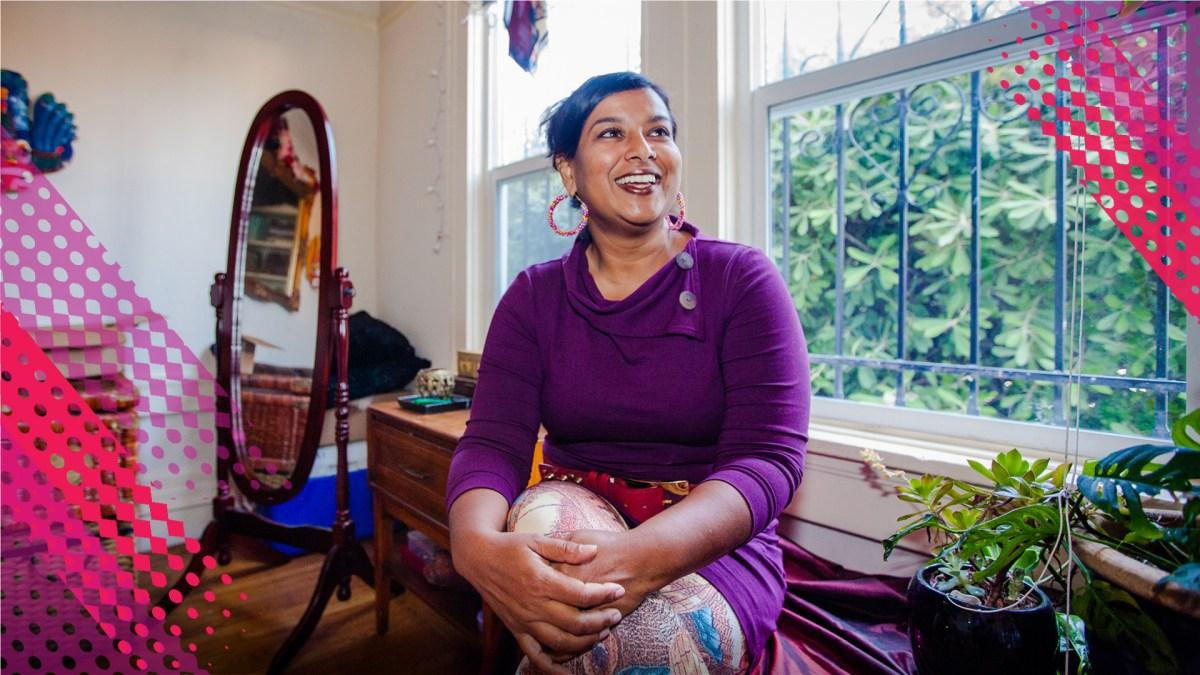 Women to Watch: Nayomi Munaweera