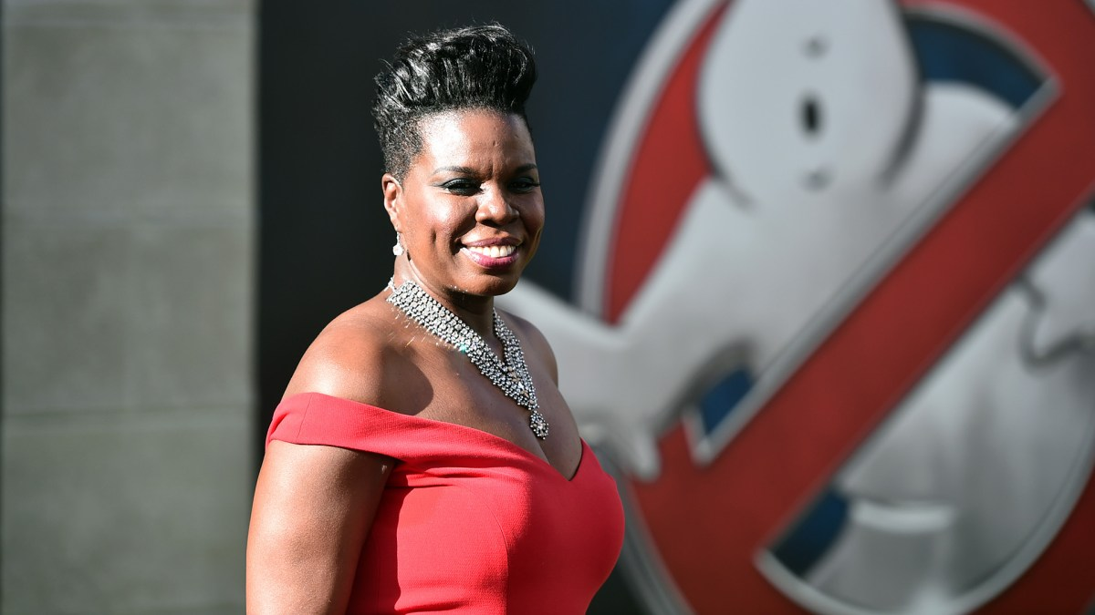 Turns Out, Fighting Fat Shaming and Racist Trolls is Also a Ghostbuster's Job
