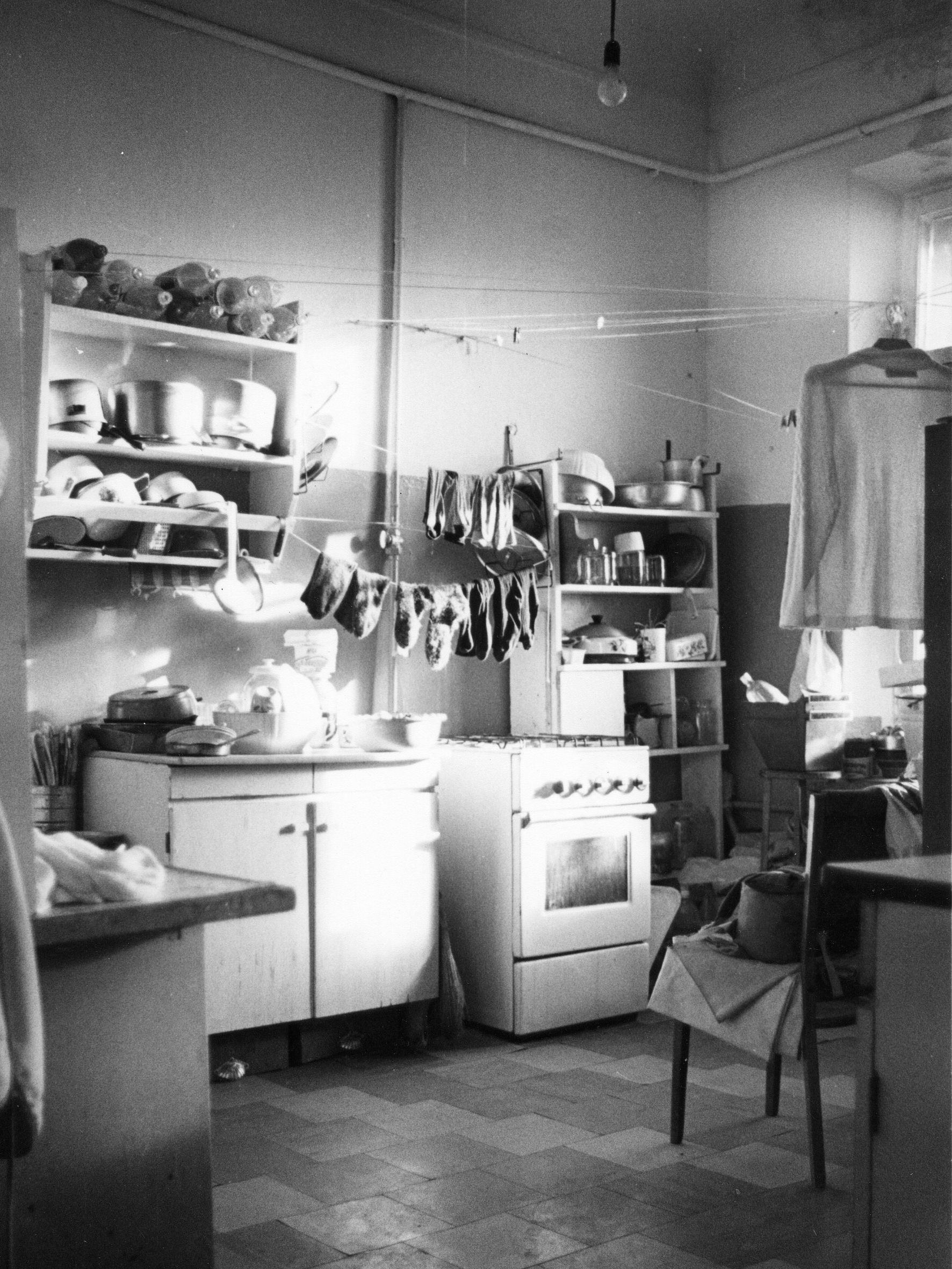 Britische Küche Berlin How Russia 39s Shared Kitchens Helped Shape Soviet Politics