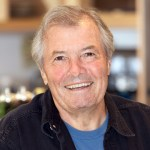 Jacques Pépin Heart & Soul - Jacques' Final Cooking Series Begins Production at KQED
