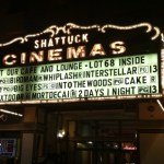 Bay Area Bites Guide To 5 Movie Theaters Serving Food and Alcoholic Beverages