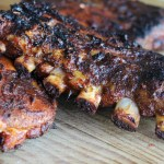 Memorial Day Recipe: Fall-Off-The-Bone BBQ Baby Back Ribs with Homemade Barbecue Sauce