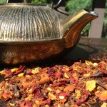 Rooibos Tea: The Myth and the Magic