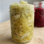 Homemade Sauerkraut is Easy to Make and Fun to Customize