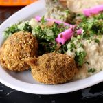 Bay Area Bites Guide to 6 Favorite Falafel Joints in the Bay