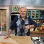 Watch the 'Jacques Pépin Heart & Soul' Series Premiere September 12 on KQED