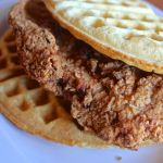 Bay Area Bites Guide to 10 Favorite South Bay Restaurants Serving Southern Fried Chicken