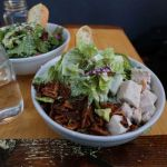 Bay Area Bites Guide to 4 Favorite Spots for Springtime Salads in San Francisco