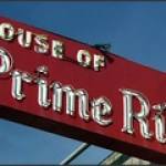 House of Prime Rib: Restaurant Info