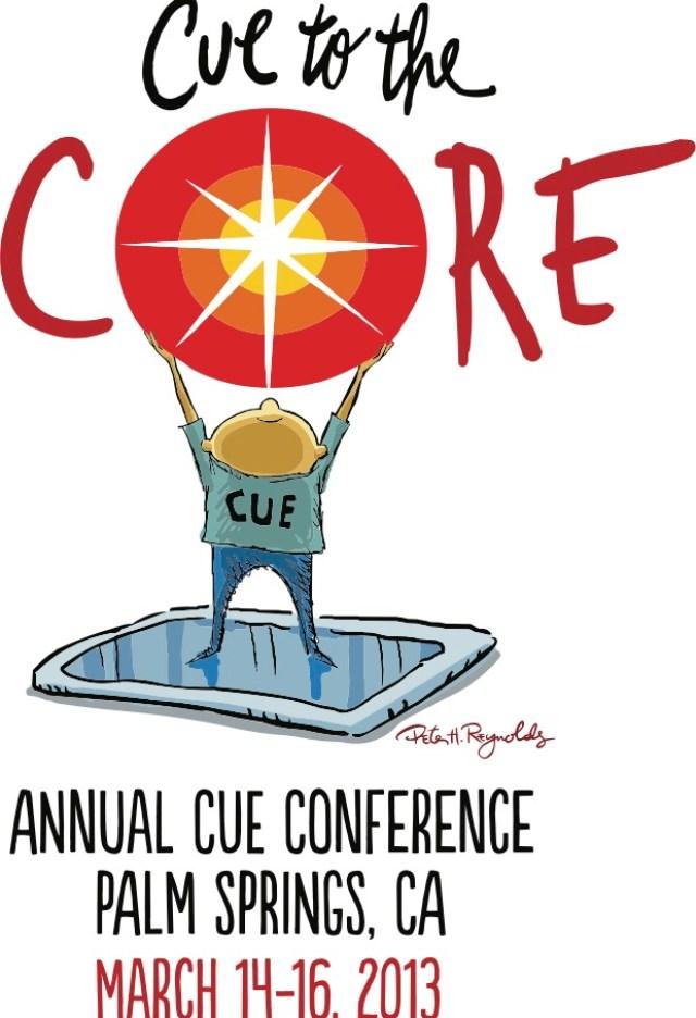 CUE13 Logo